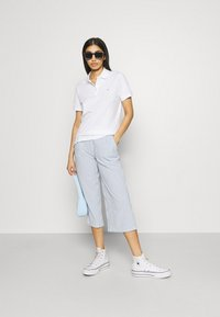 Tommy Jeans - Polo shirt - white - 1