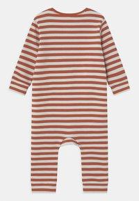ARKET - NIGHTWEAR ONEPIECE UNISEX - Pyjamas - red - 1