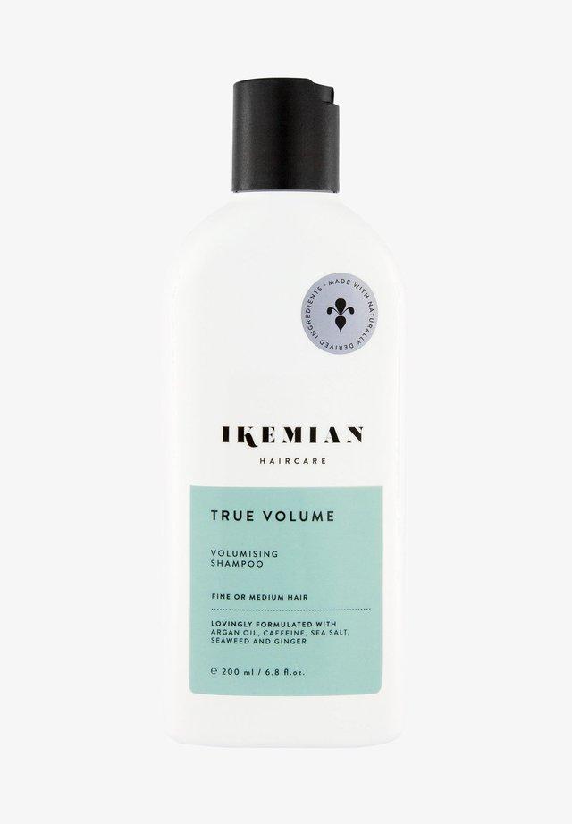 TRUE VOLUME - Shampoo - weiß