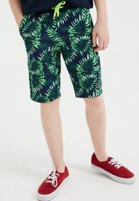 WE Fashion - Shorts - multi-coloured - 0