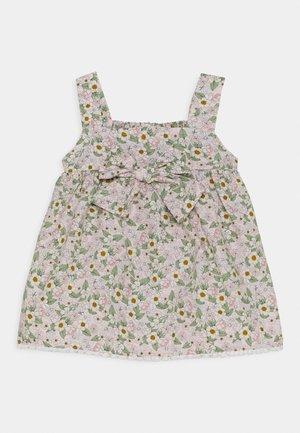 BABY CAFTAN - Denní šaty - multicoloured