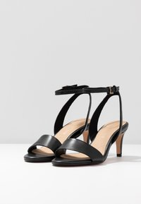 Clarks - AMALI JEWEL - Sandals - black - 4