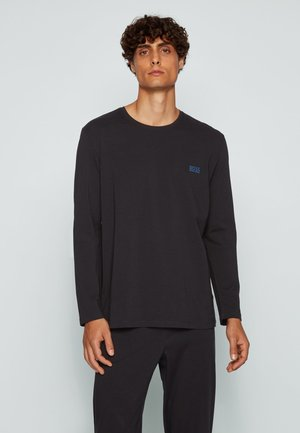MATCH - Sweatshirt - black
