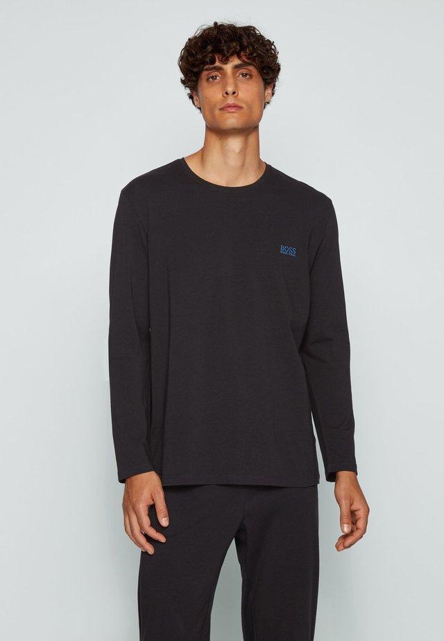 MATCH - Sweater - black