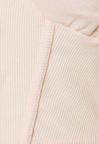 Missguided Petite - CORSET - Sweatshirt - baby pink - 2