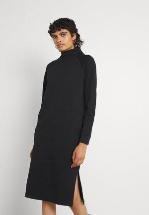 JDYLUCY LIFE DRESS - Day dress - black