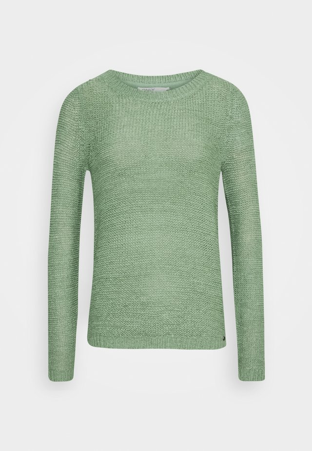 ONLGEENA TALL - Jumper - hedge green