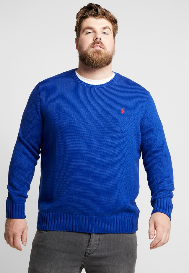Pullover - heritage royal