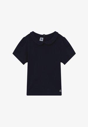 FLEICHI  - Basic T-shirt - dark blue