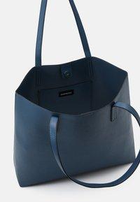 Even&Odd - Shopper - blue - 2