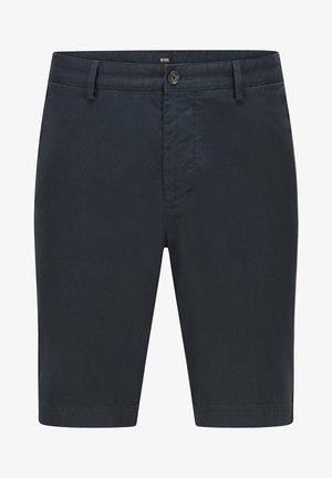 SLICE - Shortsit - dark blue