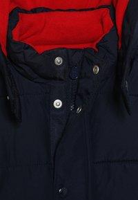 GAP - TODDLER BOY WARMEST JACKET - Zimní bunda - tapestry navy - 3
