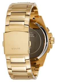 Guess - MENS SPORT - Klocka - gold-coloured - 2