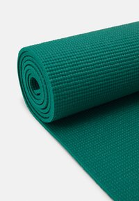 South Beach - MAT WITH POWER SLOGAN - Fitness/yoga - green/mint - 4