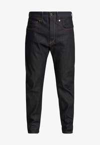 G-Star - 5650 3D RELAXED TAPERED - Džíny Relaxed Fit - raw denim - 4