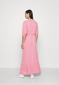 Vila - VIKIDDA DRESS - Maxi dress - rosebloom/flowers - 2