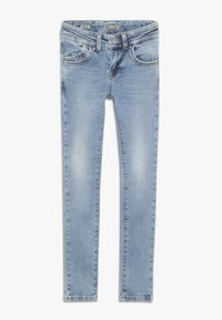 LTB - JULITA - Jeans Skinny - pinnow wash - 0
