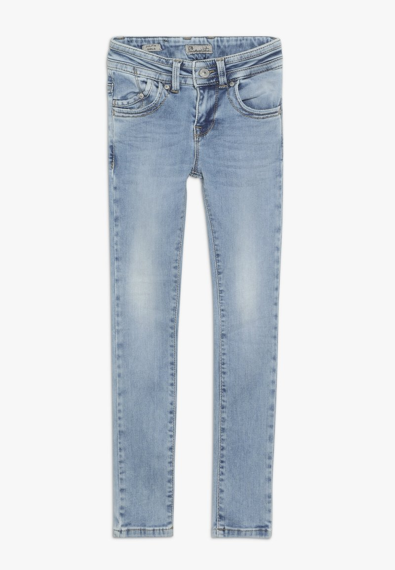 LTB - JULITA - Jeans Skinny - pinnow wash