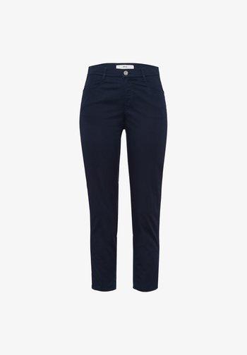 STYLE MARY S - Straight leg jeans - navy