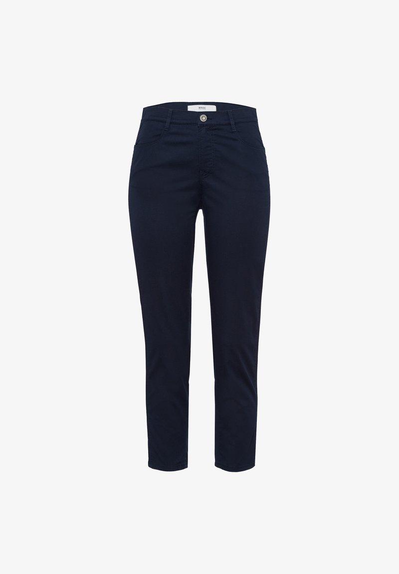 BRAX - STYLE MARY S - Straight leg jeans - navy