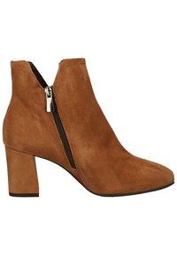 IGI&CO - Ankle boots - cognac 22 - 6