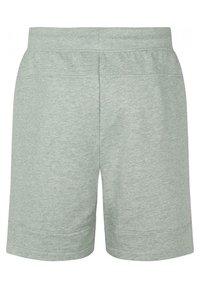 U.S. Polo Assn. - CARSTEN - Shorts - grey melange - 5