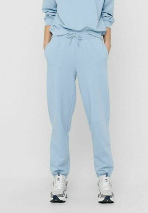 Tracksuit bottoms - forever blue