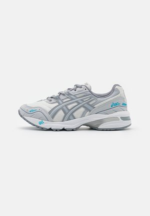 GEL-1090 UNISEX - Matalavartiset tennarit - glacier grey/sheet rock