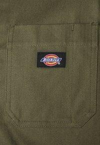 Dickies - FUNKLEY - Summer jacket - military green - 6