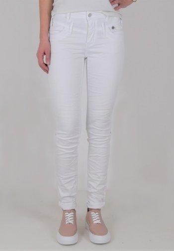 FLORIDA  - Trousers - white