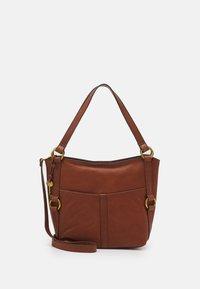 Fossil - Handbag - brown - 0