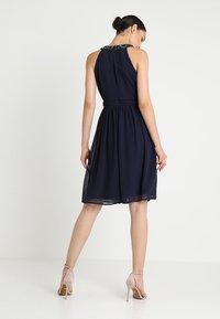Anna Field - Cocktail dress / Party dress - dark blue - 3