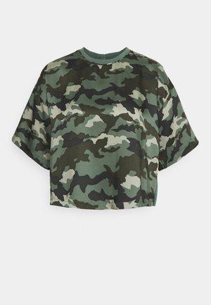 ANNALISA - Print T-shirt - multi