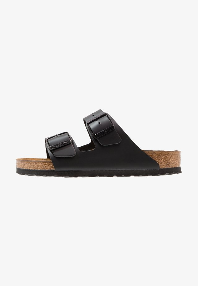 ARIZONA - Pantoffels - black