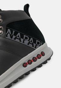 Napapijri - Sneaker high - black - 5
