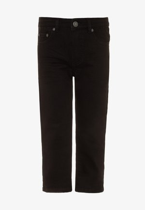 ALON - Straight leg jeans - black