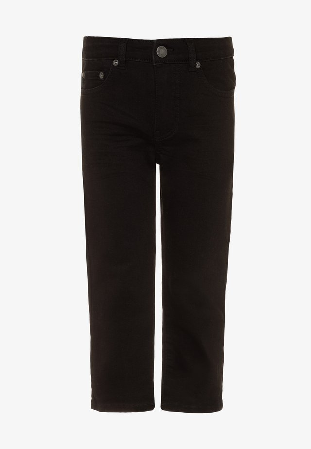 ALON - Jeans Straight Leg - black