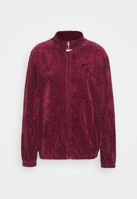 Nike Sportswear - Lett jakke - dark beetroot - 0