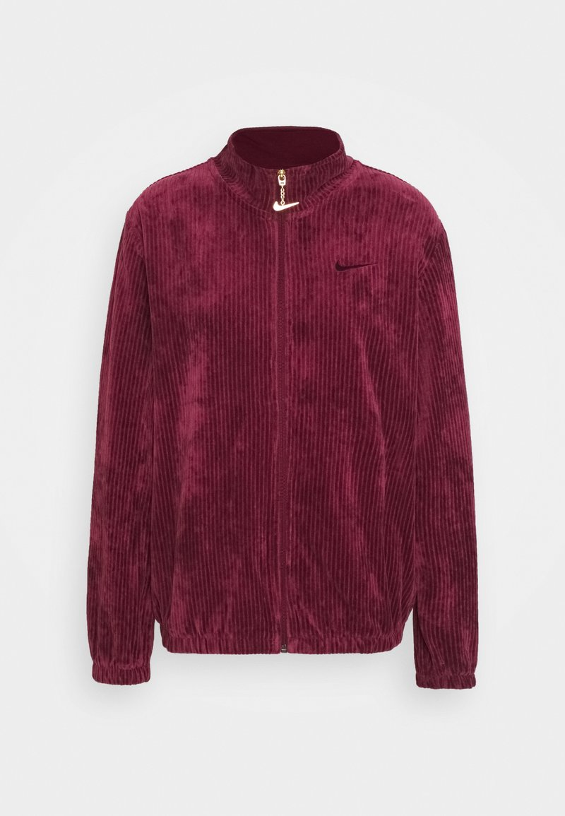 Nike Sportswear - Lett jakke - dark beetroot