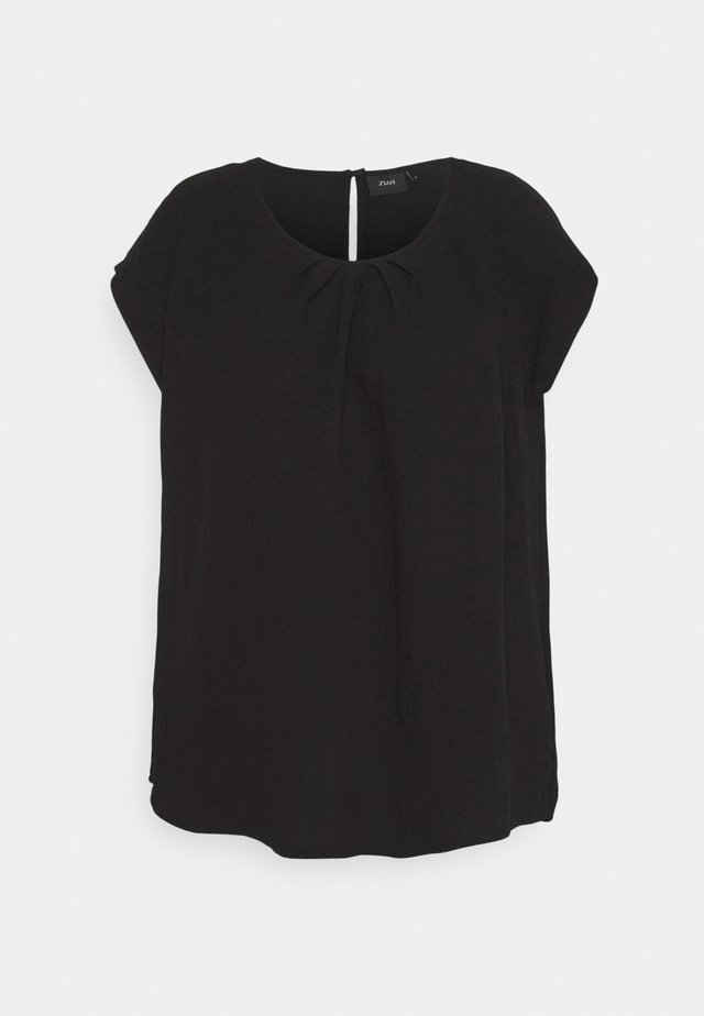 VMACY - Blouse - black