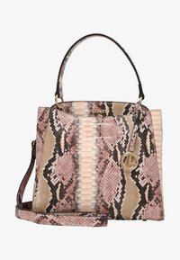 L.CREDI - Handbag - taupe - 0