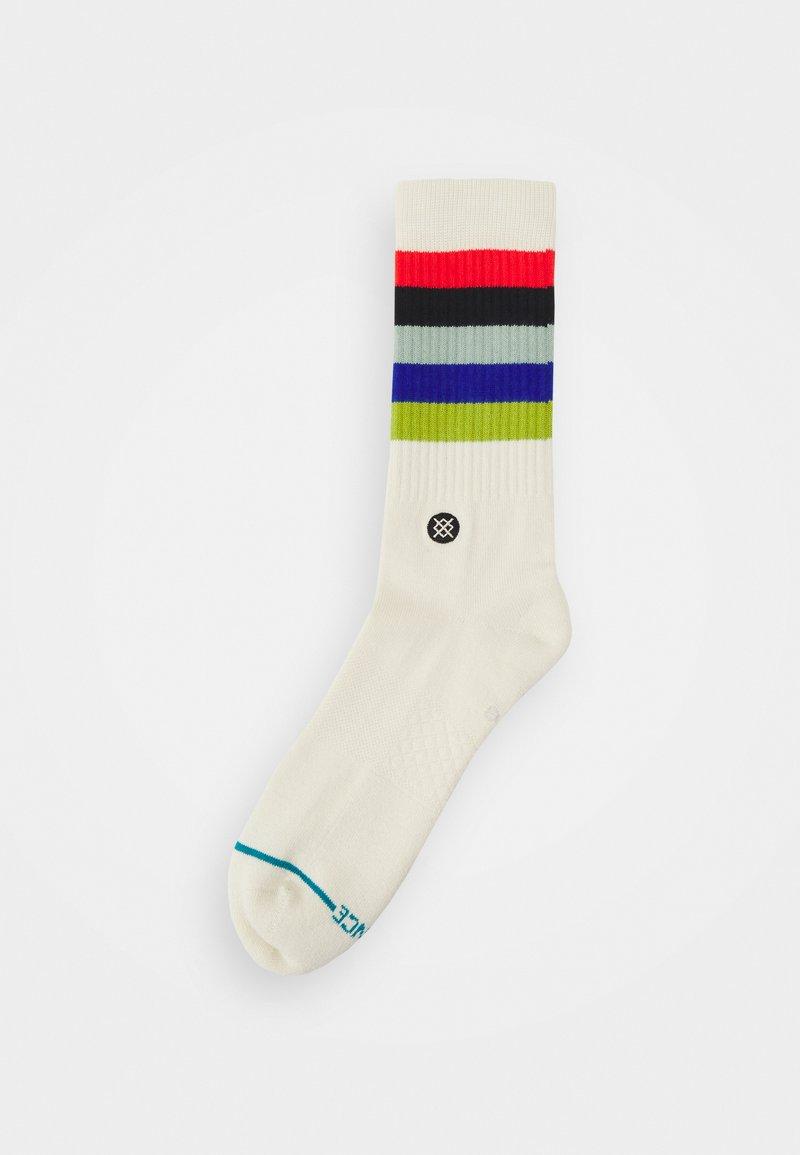 Stance - MALIBOO - Socks - natural