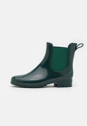 Botas de agua - dark green
