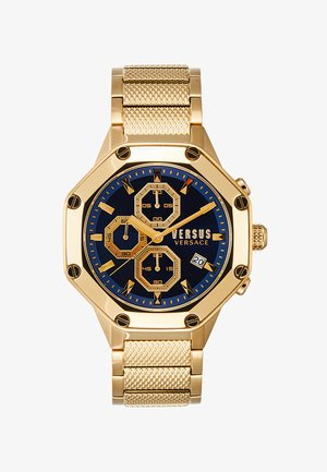 KOWLOON - Chronograph watch - gold-coloured