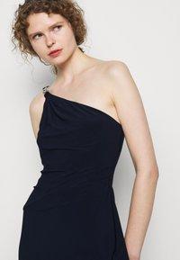 Lauren Ralph Lauren - CLASSIC DRESS  - Cocktail dress / Party dress - lighthouse navy - 5
