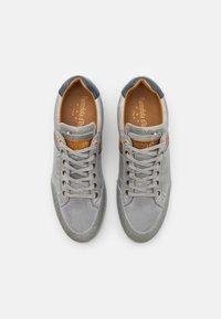 Pantofola d'Oro - ROMA UOMO  - Sneakers laag - gray violet - 3