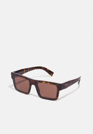 Sluneční brýle - tortoise