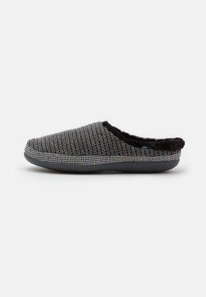 IVY - Domácí obuv - dark grey