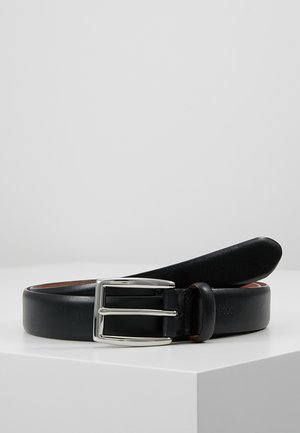 SADDLE BELT  - Gürtel - black