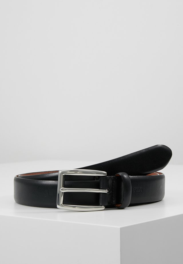 SADDLE BELT  - Pásek - black